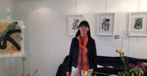 Exhibition in Strasburg